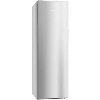 MIELE KS 28423 D clean steel Freestanding refrigerator With DailyFresh and FlexiLight